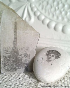 Beautiful Rock Paperweights