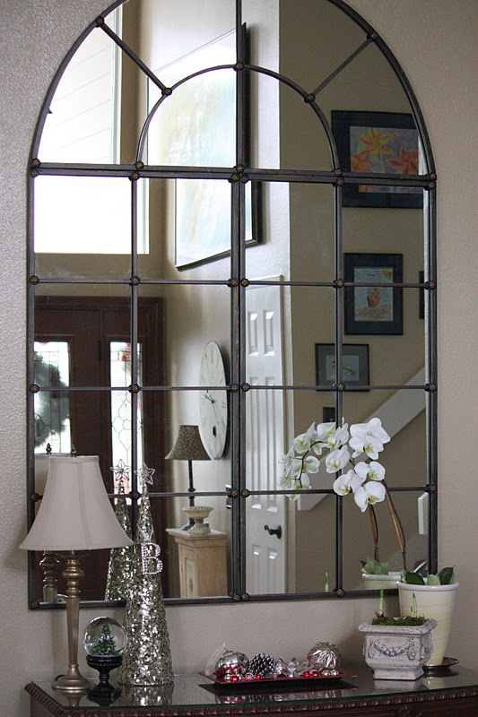 The truth about mirrors euphoric feng shui for What direction should my front door face feng shui