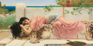 Godward When the Heart is Young 02