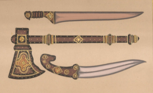 Indian Weapons