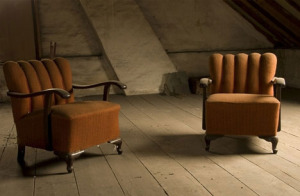 Villa Castor Chairs