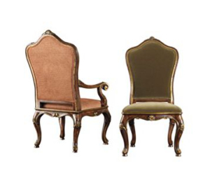 Arabesque Dining Chairs