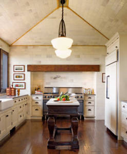 Chris Barrett Kitchen