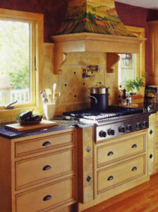 Susan Serra, CKD Kitchen Design