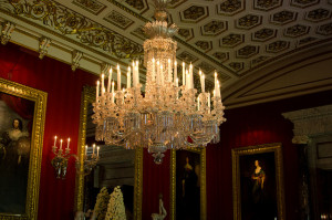 Chatsworth Chandelier