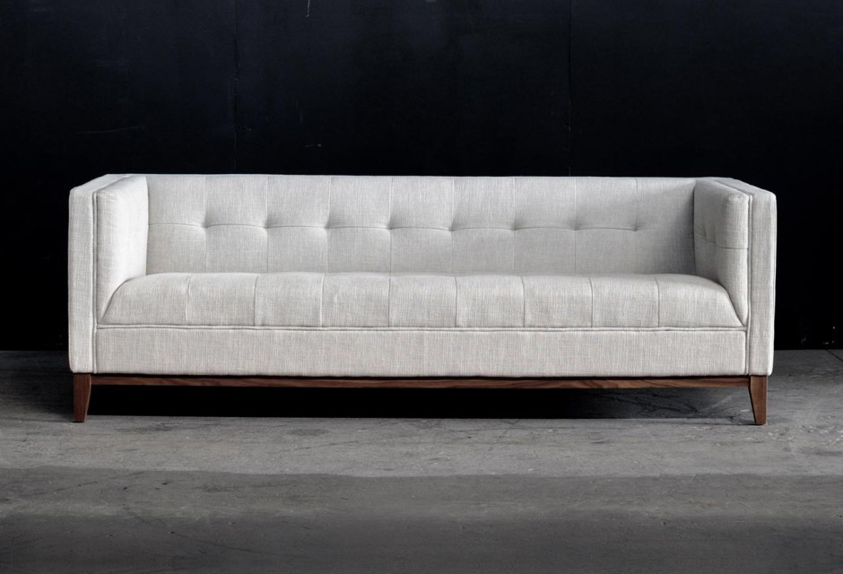 Modern White Sofa White Modern Sofa Awesome Fabric New
