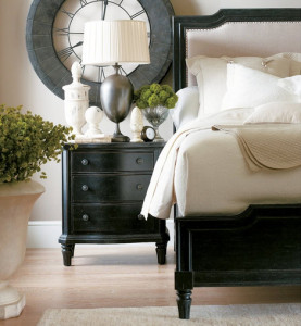 European Cottage Nightstand