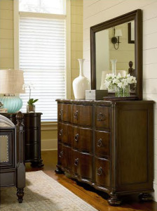 Riverbank Bedroom Dresser